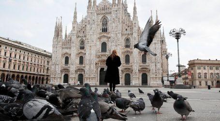 Ιταλία-Covid-19: Στους 651 οι νεκροί σε μία ημέρα