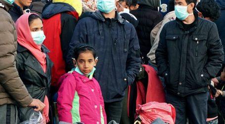 Τρίτη βάρκα με 25 μετανάστες έφτασε στη Λέσβο