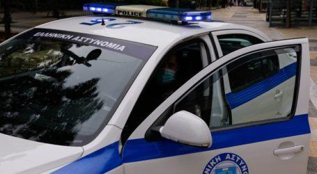 Πρόστιμα 5.000 ευρώ σε 13 άτομα που παραβίασαν την καραντίνα