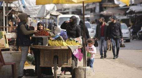 Covid-19: Πρώτο κρούσμα στη Συρία