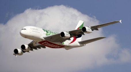 Η Emirates Airlines θα διατηρήσει τις εμπορικές πτήσεις προς 13 προορισμούς