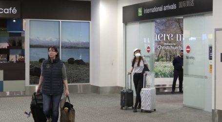 Περισσότερα από 100 τα κρούσματα στη Νέα Ζηλανδία
