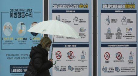 Covid-19: Στους 110 οι νεκροί στη Νότια Κορέα