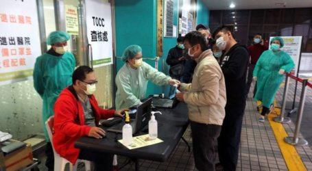 26 νέα κρούσματα στην Ταϊβάν, συνολικά 195