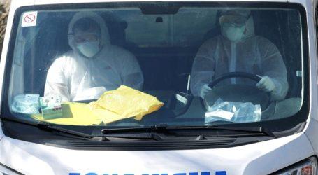 Πρώτος νεκρός στην Ποντγκόριτσα, δύο τα θύματα στη Λιουμπλιάνα