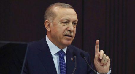 Η Τουρκία απειλεί με κατάσχεση εργοστασίων αν δεν πωλήσουν στην κυβέρνηση τις μάσκες προστασίας που παράγουν
