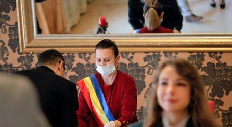 Πέντε οι νεκροί από τον κορωνοϊό στη Ρουμανία