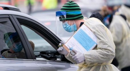 Πρόστιμο 20.000 κορωνών σε ασθενή που έσπασε την καραντίνα για να πάει σε πάρτι