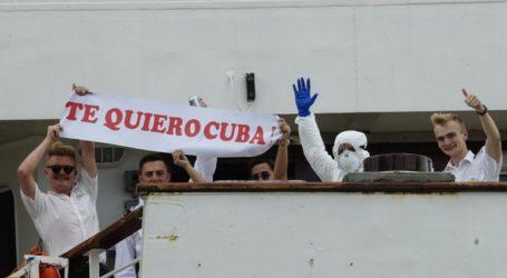 Η Κούβα θέτει όλους τους ξένους τουρίστες σε απομόνωση λόγω του κορωνοϊού