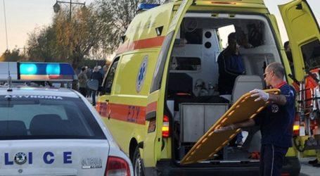 Βρέθηκε πτώμα άνδρα στο Γιόφυρο