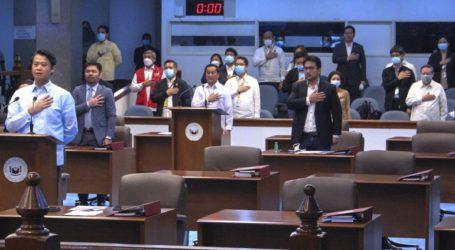 39 νέα επιβεβαιωμένα κρούσματα στις Φιλιππίνες, το σύνολο ανέρχεται σε 501