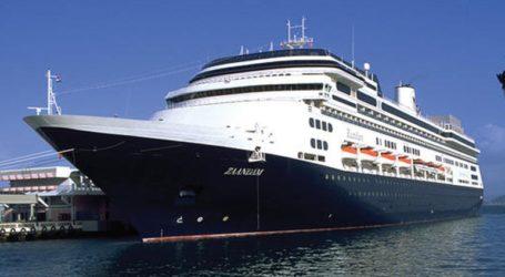 Θρίλερ με κρουαζιερόπλοιο με επιβαίνοντες που παρουσιάζουν «συμπτώματα γρίπης» στα ανοικτά της Χιλής