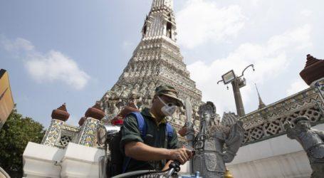 3 νέοι θάνατοι, 106 νέα επιβεβαιωμένα κρούσματα στην Ταϊλάνδη