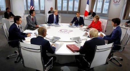 Τηλεδιάσκεψη για τους υπουργούς Οικονομικών της G7