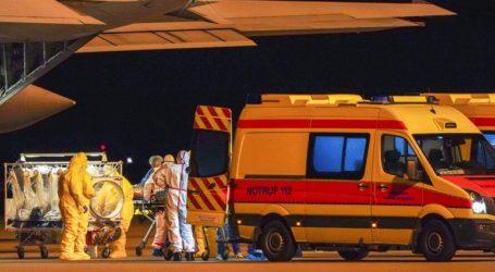Γερμανία: Τα επιβεβαιωμένα κρούσματα αυξήθηκαν κατά 4.764 σε μία ημέρα