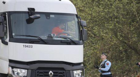 Περισσότεροι από 60 παράτυποι μετανάστες βρέθηκαν νεκροί από ασφυξία σε φορτηγό