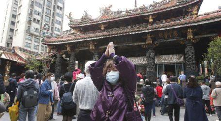 Η Ταϊβάν καταγγέλλει τους χειρισμούς του Παγκόσμιου Οργανισμού Υγείας στην αντιμετώπιση της επιδημίας