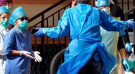 Ιταλία: 743 νεκροί σε μία μέρα από τον κορωνοϊό