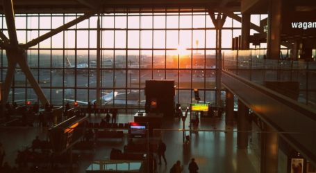 Εγκλωβισμένοι σε αεροδρόμιο του Λονδίνου 250 Έλληνες