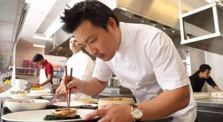 Βραβευμένος σεφ μαγειρεύει για τους άπορους εν μέσω της καραντίνας