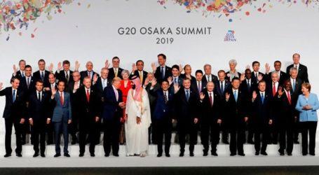 Έκτακτη σύνοδος της G20 την Πέμπτη μέσω τηλεδιάσκεψης