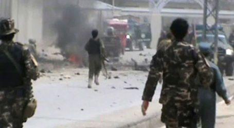 Επίθεση σε χώρο λατρείας μειονοτικών Σιχ στην Καμπούλ