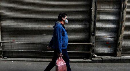 Ιράν:143 νέοι θάνατοι από κορωνοϊό