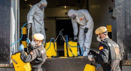 Η Ισπανία ξεπέρασε σε θανάτους από κορωνοϊο την Κίνα