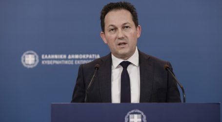«Αν χρειαστεί θα εντάξουμε και άλλους κλάδους της οικονομίας στο πρόγραμμα ενίσχυσης»