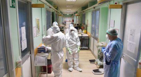 Τέταρτος θάνατος από κορωνοϊό, 303 τα κρούσματα