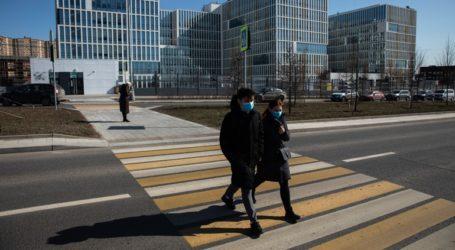 Η Μόσχα απαγορεύει κάθε δημόσια εκδήλωση, κλείνει τα περισσότερα καταστήματα λόγω κορωνοϊού