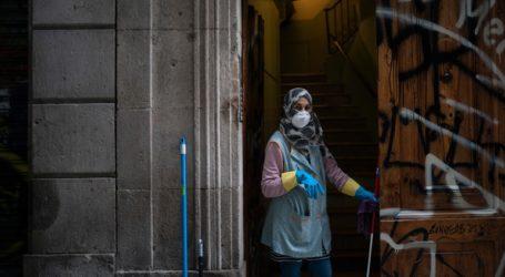 Η Ισπανία ζήτησε από το ΝΑΤΟ κιτ διαγνωστικών εξετάσεων, αναπνευστήρες και προστατευτικό εξοπλισμό