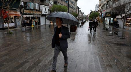 Το Ιράν προειδοποιεί για δεύτερο κύμα του νέου κορωνοϊού