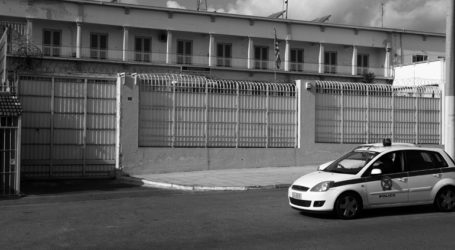 Την «απαγωγή» του από το κελί στις φυλακές Κορυδαλλού καταγγέλει ο Νίκος Μαζιώτης