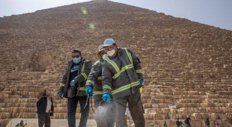 Στους 21 οι νεκροί και στα 442 τα κρούσματα στην Αίγυπτο