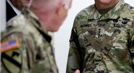 Είκοσι στρατιώτες του ΝΑΤΟ βρέθηκαν θετικοί στον κορωνοϊό