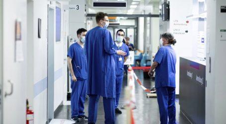 Οδηγίες «διαλογής» ασθενών στις ΜΕΘ δίνουν οι επιστημονικοί ιατρικοί σύλλογοι