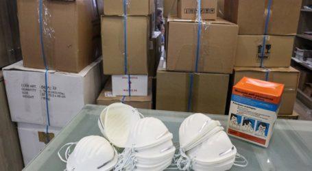 Περιφέρεια Αττικής και ΙΣΑ απέστειλαν 75.000 μάσκες και 75.000 γάντια σε 1.500 ιατρεία