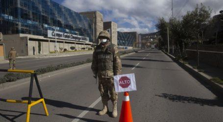 Κατάσταση υγειονομικής έκτακτης ανάγκης στη Βολιβία