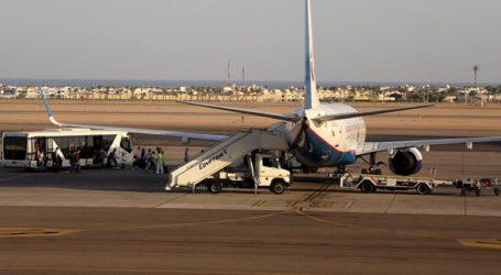 Αναστολή των διεθνών πτήσεων από και προς τη Ρωσία λόγω κορωνοϊού
