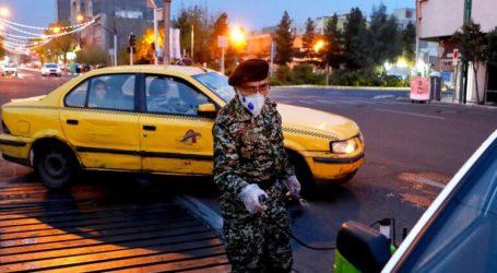 Οι αρχές του Ιράν απαγόρευσαν τις μετακινήσεις των πολιτών εκτός των περιοχών στις οποίες διαμένουν