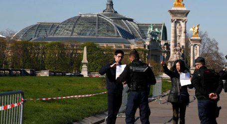 Η γαλλική οικονομική δραστηριότητα υποχώρησε στο 65% του φυσιολογικού επιπέδου