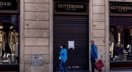 Κορωνοϊός: Τεράστια ζημιά στην ιταλική οικονομία