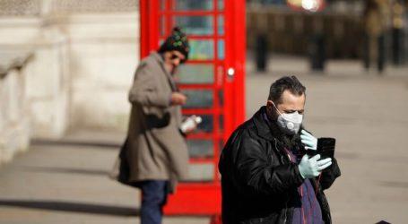 Τα νοσοκομεία του Λονδίνου αντιμέτωπα με ένα «συνεχές τσουνάμι» σοβαρά ασθενών του κορωνοϊού