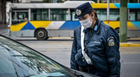 Είδη ατομικής προστασίας στην Τροχαία Αττικής από την Περιφέρεια