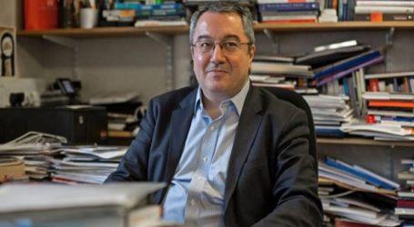 Ο Ηλίας Μόσιαλος εκπρόσωπος της Ελλάδας για τον κορωνοϊό σε διεθνείς οργανισμούς