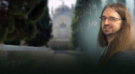 Σε μεταλλικό φέρετρο ο 42χρονος Γερμανός που πέθανε από κορωνοϊό