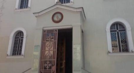 Εισαγγελέας για την λειτουργία σε εκκλησία της Πάτρας