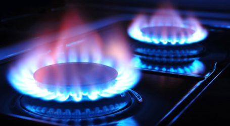 Μεγαλύτερη της αναμενόμενης αύξηση των αποθεμάτων φυσικού αερίου