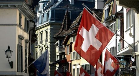 Χιλιάδες ελβετικές εταιρείες υποβάλλουν αίτηση για δάνεια έκτακτης ανάγκης